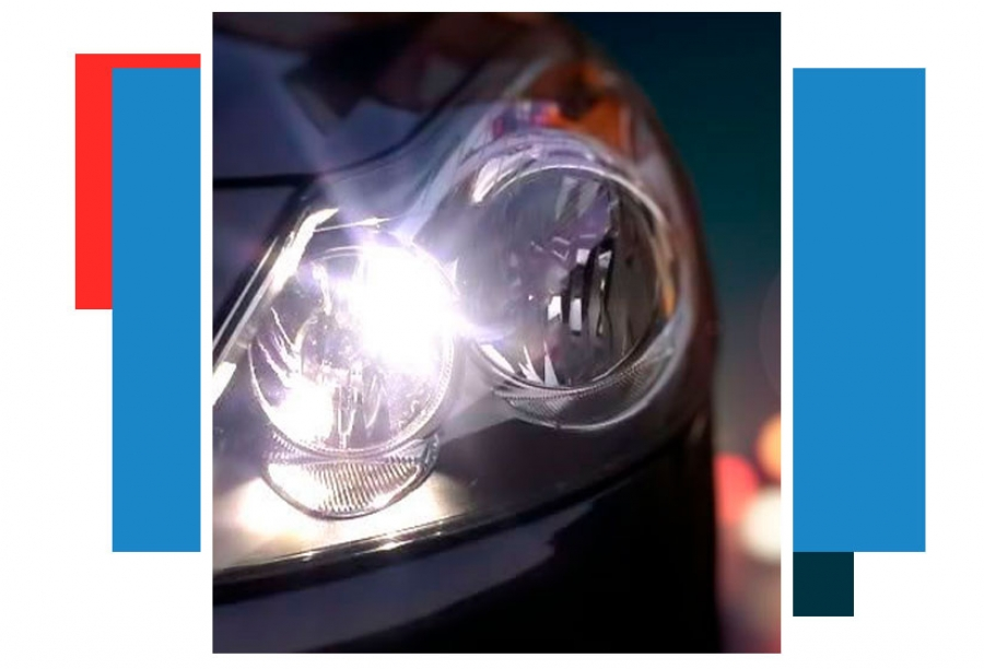 Servicio de pulido de faro. Revisión de luces del vehículo en Madrid