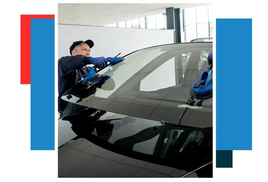 Reparación e instalación de Lunas para vehículos en Madrid Sur